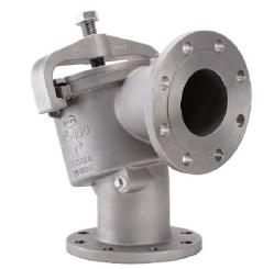 THREE-M INDUSTRY   Ground type foot valve