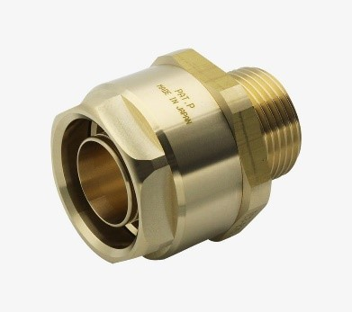 Couplings for factory pipe lines (Toyox hose genuine couplings)